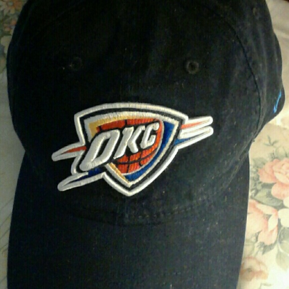 timeless design bdabc ce5d1 ... release date new era oklahoma city thunder nba 9 twenty cap bfff3 f93d4
